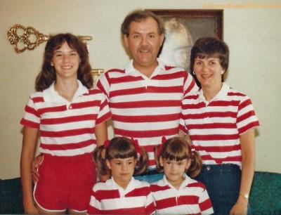 La famille de Charlie